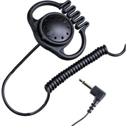 Albrecht OH-2A-3.5mm earphones