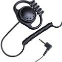 Albrecht OH-2A-3.5mm earphones