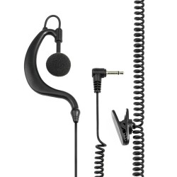 Midland EP21 headset