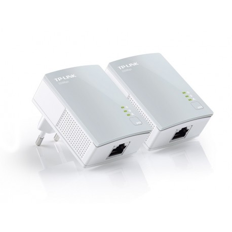 TP-Link Nano Powerline Kit AV500