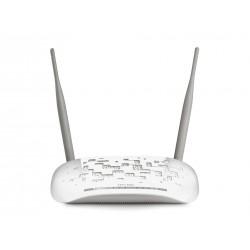 TP-Link Modem Router ADSL2+