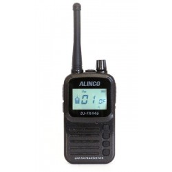 Alinco DJ-FX446 2 Way Handheld Radio