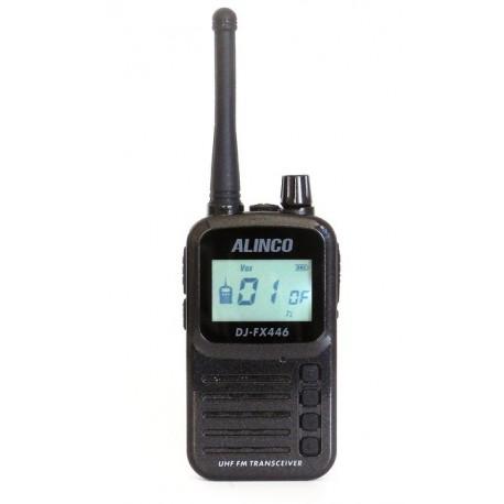 Alinco DJ-FX-446