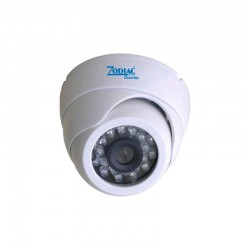 Zodiac dome surveillance camera AHD ottica 3.6mm 720P