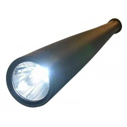 Defender Alluminium Led Torch