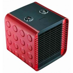 CUBE heater