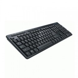 Atlantis-Land Premium Keyboard 110 (multimedial keyboard)