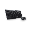 Logitech Wireless mouse and keyboard kit