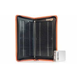 Tregoo 10-50 Extreme solar power station kit