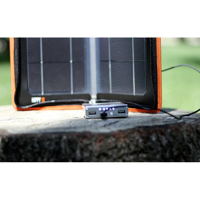 Tregoo 10 50 Extreme Solar Power Station Kit