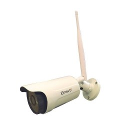 CAPTAIN Outdoor WiFi camera