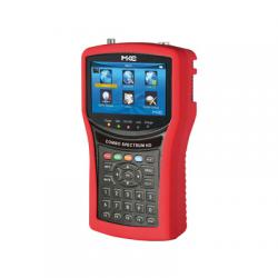MKC Combo Spectrum meter