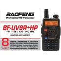 BAOFENG BF-UV9R+HP transceiver